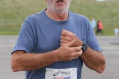 John Fealty, Fanad at the Donegal Airport 5k.