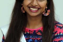 Anila Devasia, India