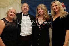 RNLI Gala Dinner in Dungloe 2019
